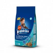 BREKKIS SALMÓN 3Kg