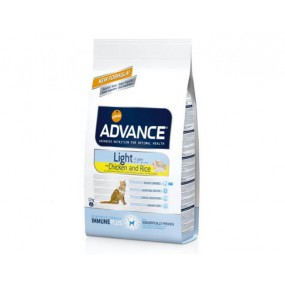 Affinity Advance Light Gatos 1.5kg Comida para gatos con exceso de peso