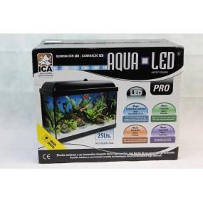 ACUARIO aqua led pro 25L