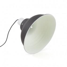 Portalámparas acumulador de luz para efecto Lunar 14 cm,
