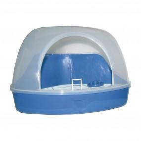 Casa toilet Rabit para roedores (22 cm)