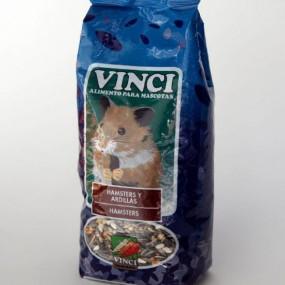 VINCI MIXTURA HAMSTER 1KG