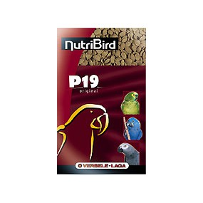 NUTRIBIRD P19 versele-laga 1Kg