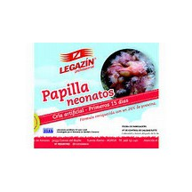 LEGAZIN PAPILLA NEONATOS 500g